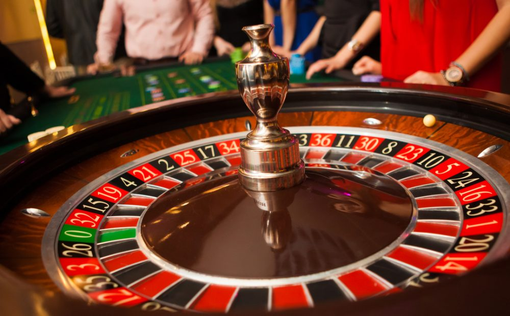 Come si gioca alla roulette al casino
