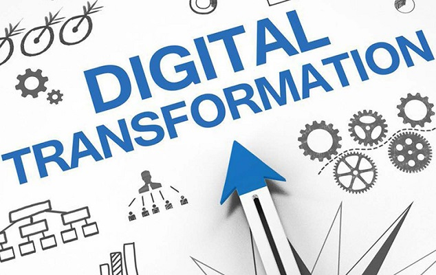 Manifattura 4.0 e Digital Transformation