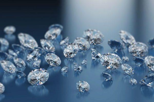 diamanti da regalo